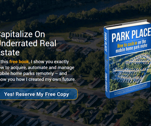 Park Place Education by Tony Ferris